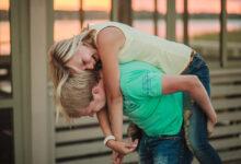 5 причин устроить фотосессию love story перед свадьбой