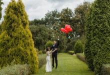 Свадебная фотосессия. Юлия и Андрей