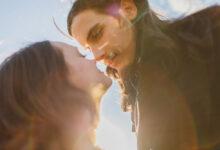 Необычное Love Story. Лена + Ваня