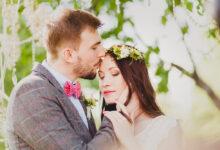 Катя и Виталик. Лавстори и свадебная прогулка