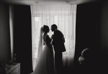 Свадебная фотосъемка. Егор + Марина. Орша