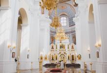 Фотосъемка венчания и свадебной прогулки. Витебск