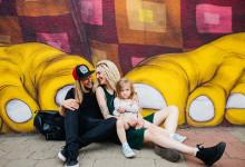 Живые семейные фотографии