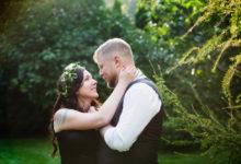 Свадьба в Минске. Евгения и Вадим