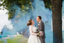 Идеальный тайминг свадебного дня