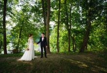 Свадьба Евгения и Евгении  в Витебске