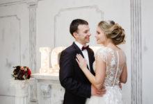 Свадебное фото в Витебске. Руслан и Татьяна