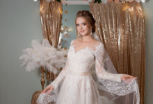 Фотосъемка для свадебного салона