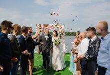 Свадьба в Витебске. Артём и Настя