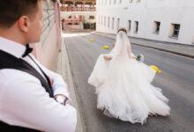 Свадебная фотосъемка Минск. Настя и Саша